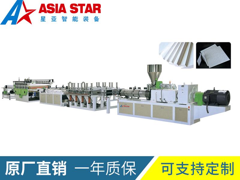选择星亚(苏州)智能装备的板材生产线,我们很放心!